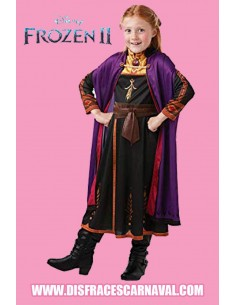 ANNA FROZEN 2 CLASIC TRAVEL